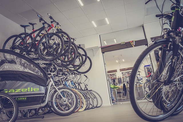 Best Bike Shops in Brisbane