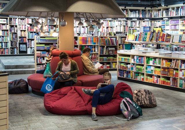 Best Bookstores in Melbourne