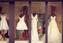 Best Bridal Shops in Brisbane