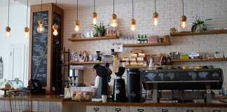 Best Cafe in Perth