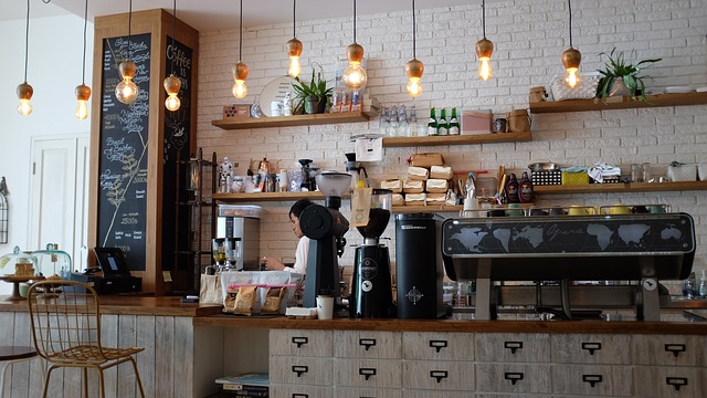 Best Cafes in Melbourne