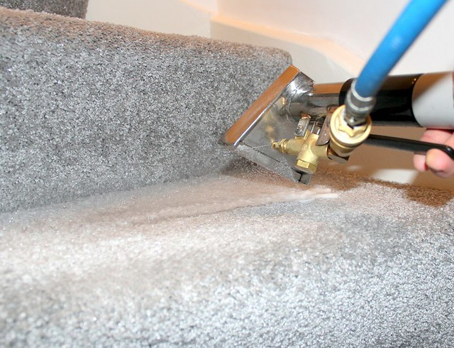 Best Carpet Cleaning Services in Perth