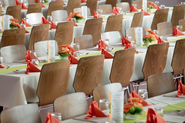Best Caterers in Perth