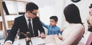 Best Child Custody Lawyers in Sydney