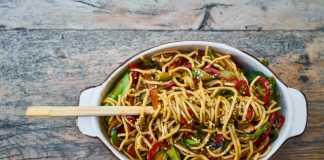 Best Chinese Restaurants in Perth