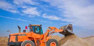 Best Construction Vehicle Dealers in Sydney