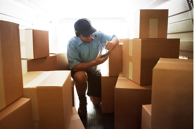 Best Courier Services in Perth