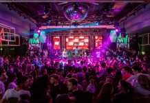 Best Dance Clubs in Melbourne