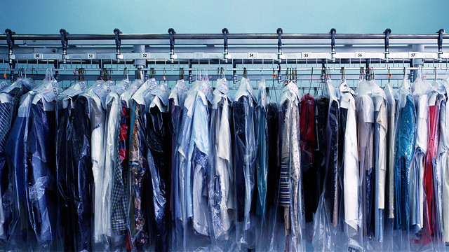 Best Dry Cleaners in Perth