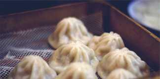 Best Dumpling Bars in Perth
