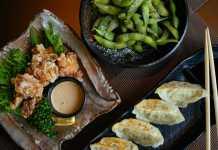 Best Dumpling Shops in Melbourne