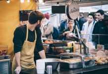 Best Food Trucks in Perth