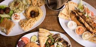 Best Greek Food in Perth