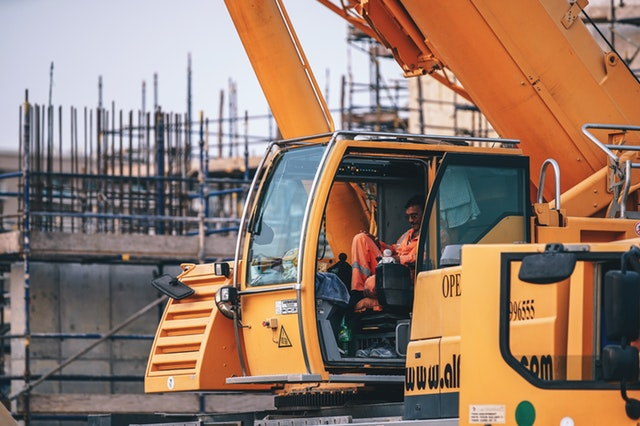 Best Heavy Machinery Dealers in Sydney