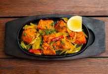 Best Indian Restaurants in Brisbane