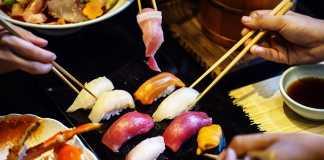 Best Japanese Restaurants in Perth
