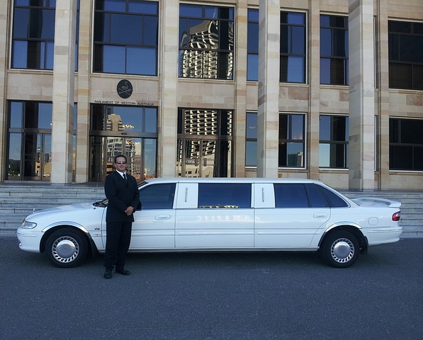 Best Limo Hire in Brisbane