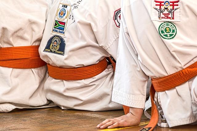 Best Martial Arts Classes in Brisbane