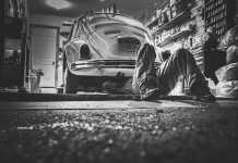 Best Mechanic Shops in Perth