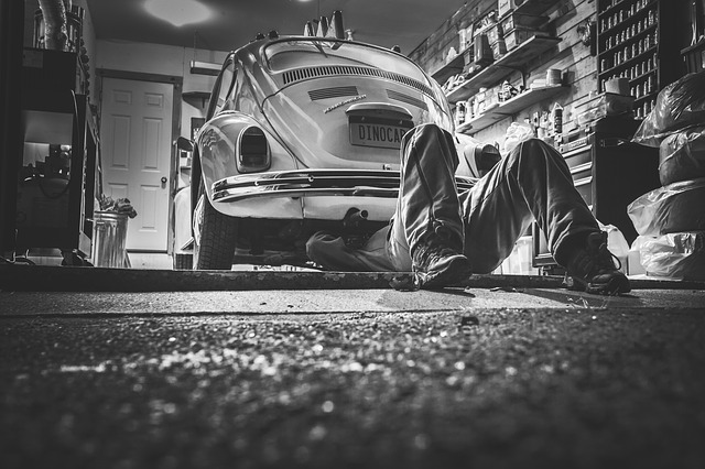 Best Mechanic Shops in Perth