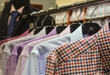 Best Men's Clothing Stores in Brisbane