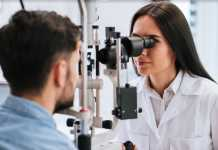 Best Optometrists in Melbourne