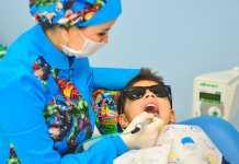 Best Paediatric Dentists in Brisbane