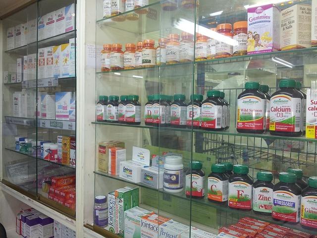Best Pharmacy Shops in Brisbane