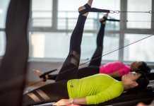 Best Pilates Studios in Brisbane
