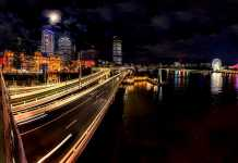Best Places to Visit in Brisbane