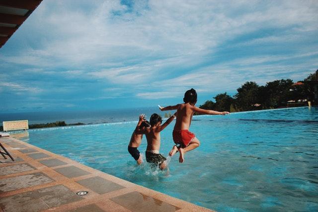 Best Public Swimming Pools in Brisbane