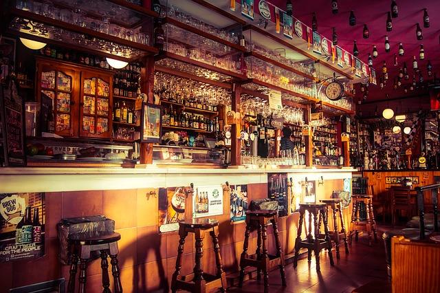 Best Pubs in Perth