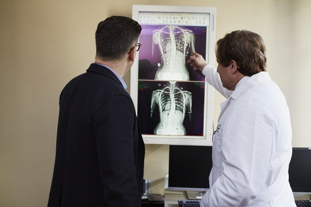 Best Radiologists in Brisbane
