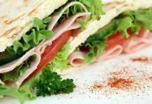 Best Sandwich Shops in Perth