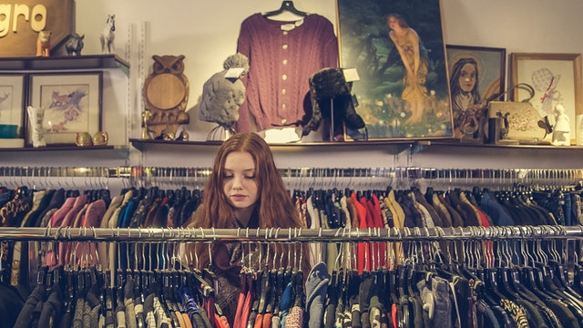 Best Second-Hand Stores in Sydney