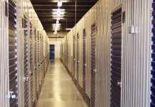 Best Self Storage in Perth