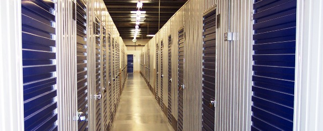 Best Self Storage in Perth
