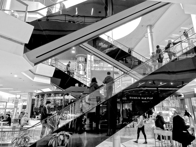 Best Shopping Centres in Brisbane