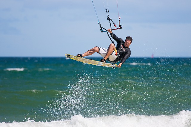 Best Sports Adventure Places in Brisbane