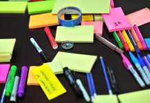 Best Stationery Stores in Sydney