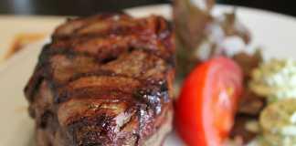 Best Steakhouses in Brisbane