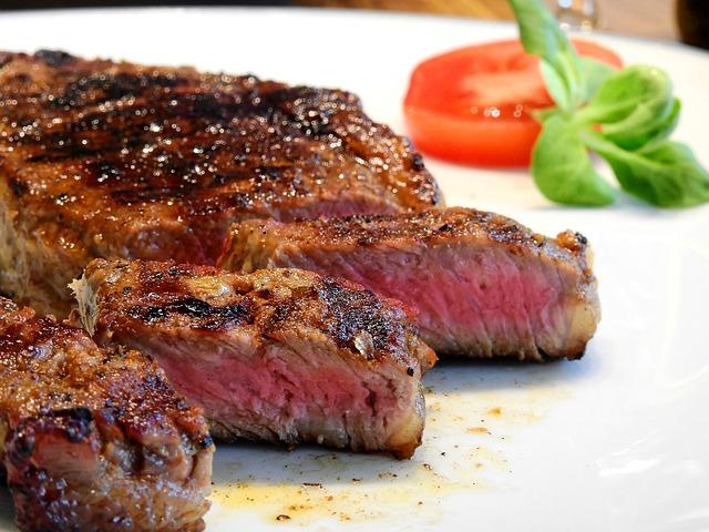 Best Steaks in Perth