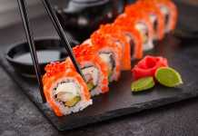 Best Sushi Restaurants in Brisbane