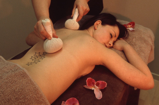 Best Thai Massage in Perth