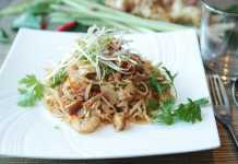 Best Thai Restaurants in Perth