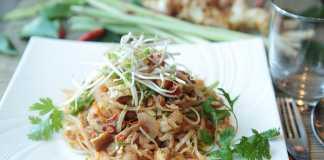 Best Thai Restaurants in Perth