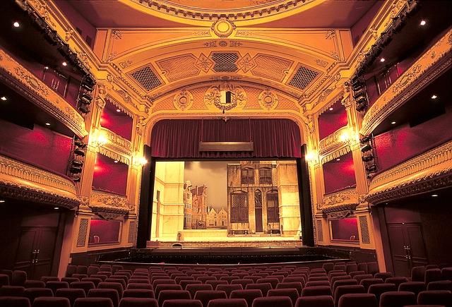 Best Theaters in Brisbane