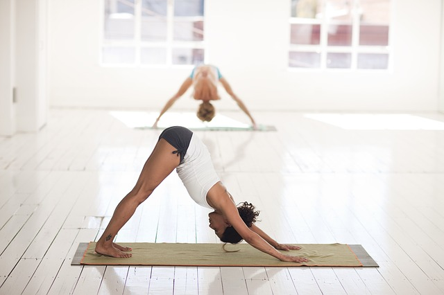 Best Yoga Studios in Brisbane