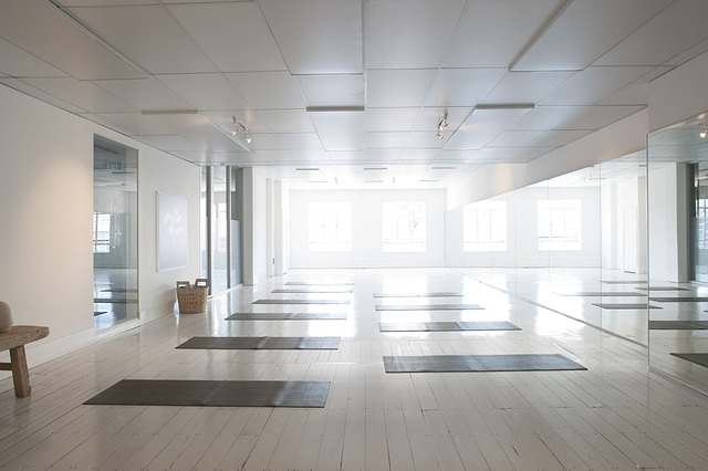 Best Yoga Studios in Perth