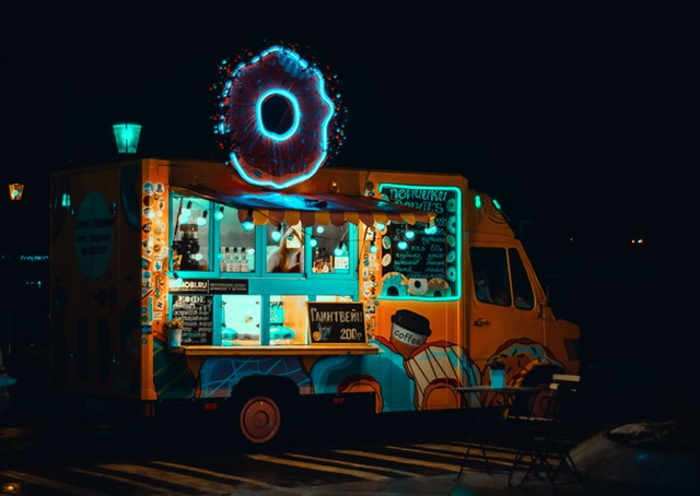 Best Food Trucks in Melbourne
